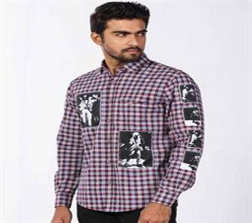RN-MEH-AW19-SM365 Raw Nation Summer Shirt Bangladesh - 11396322