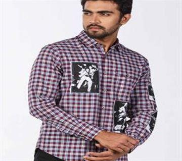 RN-MEH-AW19-SM365 Raw Nation Summer Shirt Bangladesh - 11396323