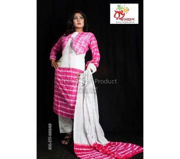 Rang Bangladesh Stitched Dress-NG-DT-00049 by Rang Bangladesh