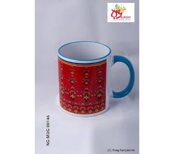 Rang Bangladesh Mug-NG-MUG-00146 by Rang Bangladesh