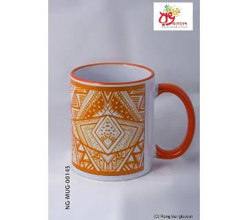 Rang Bangladesh Mug-NG-MUG-00145 by Rang Bangladesh