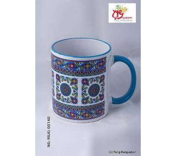 Rang Bangladesh Mug-NG-MUG-00140 by Rang Bangladesh