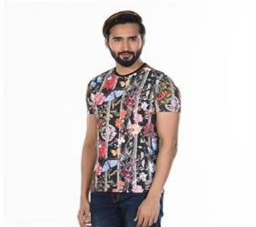 RN-AL-SS20-MT417 Raw Nation Summer T Shirt Bangladesh - 11397942