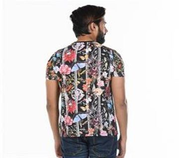 RN-AL-SS20-MT417 Raw Nation Summer T Shirt Bangladesh - 11397943