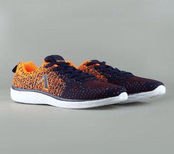 SPRINT Mens Sneaker by Apex Sku: 94555A1742