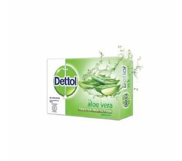 Dettol Soap Aloe Vera 75gm by Reckitt Benckiser Bangladesh - 11401661