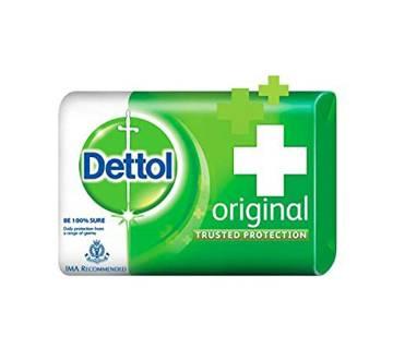Dettol Soap 125gm (Original) by Reckitt Benckiser Bangladesh - 11401681