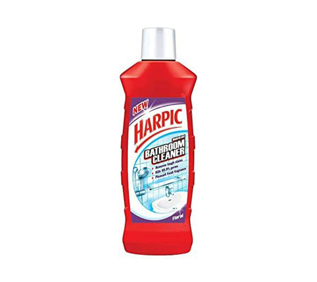 Harpic Bathroom Cleaning Liquid Floral 500ml by Reckitt Benckiser বাংলাদেশ - 1140170