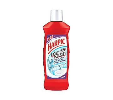 Harpic Bathroom Cleaning Liquid Floral 500ml by Reckitt Benckiser