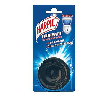 Harpic Flushmatic In-cistern Toilet Cleaner 50gm by Reckitt Benckiser Bangladesh - 11401741