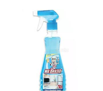 Mr. Brasso Glass & Household Cleaner Spray 350ml by Reckitt Benckiser Bangladesh - 11402011