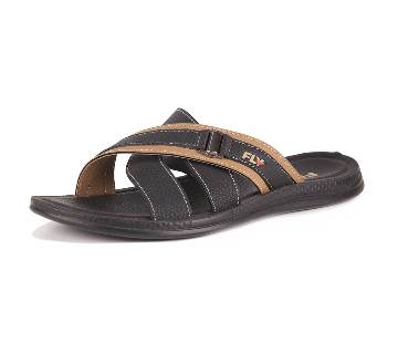 FLY Mens TWO STRAP SANDAL by Apex - 92515A07 Bangladesh - 11404981