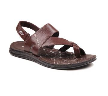 FLY Mens TWO STRAP SANDAL by Apex - 92525A13 Bangladesh - 11405141