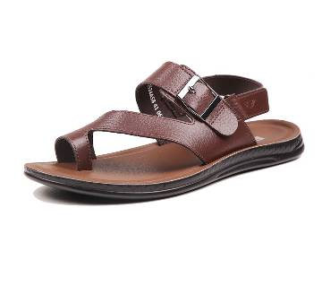 FLY Mens TWO STRAP SANDAL by Apex - 92524A58
