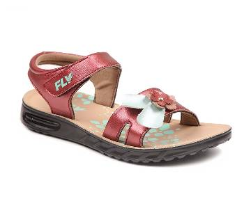 FLY CHILDREN TWO STRAP SANDAL by Apex - 42589A13