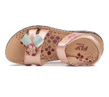 FLY CHILDREN TWO STRAP SANDAL by Apex - 42559A13 Bangladesh - 11405684