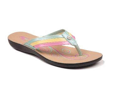 FLY Ladies TWO STRAP SANDAL by Apex - 62506A33 Bangladesh - 11406831