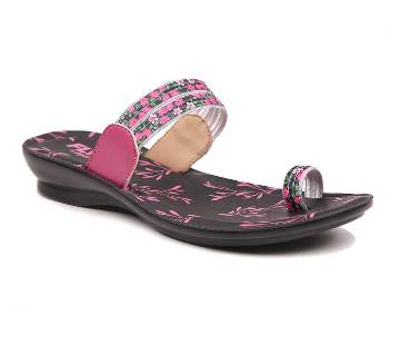 FLY Ladies TWO STRAP SANDAL by Apex - 62556A50 Bangladesh - 11406971