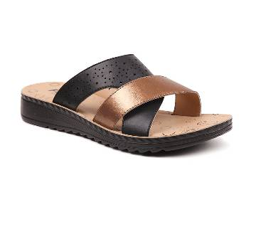 FLY Ladies TWO STRAP SANDAL by Apex - 62516A52