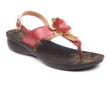FLY Ladies TWO STRAP SANDAL by Apex - 62556A57 Bangladesh - 11407101