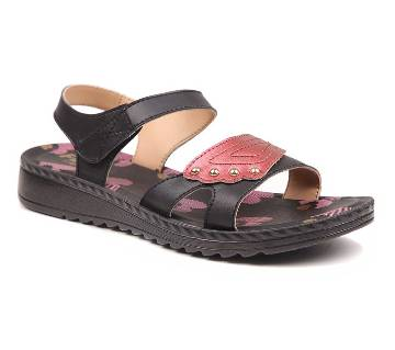 FLY Ladies TWO STRAP SANDAL by Apex - 62516A58 Bangladesh - 11407141