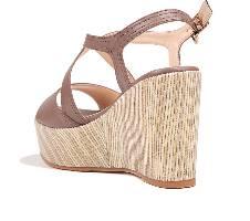 MOOCHIE Ladies Wedge Heel by Apex - 82545A34 Bangladesh - 11407473