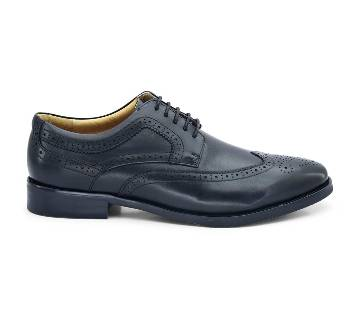 Ambassador Lace-up Aldo Brogue Shoe by Bata - 8246323 Bangladesh - 11410841