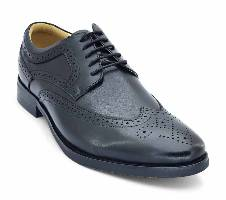 Ambassador Lace-up Aldo Brogue Shoe by Bata - 8246323 Bangladesh - 11410842