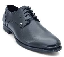 Hush Puppies Black Lace-up Shoe for Men by Bata - 8066617 Bangladesh - 11410882