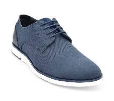 Bata Ramsey Lace-up Casual Shoe - 8219651 Bangladesh - 11411342