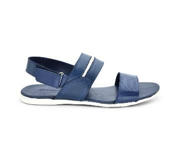 Bata Blue Sandal for Men - 8649998