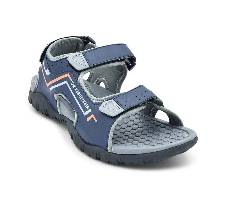 Weinbrenner Velcro Sandal for Men by Bata - 8619719 Bangladesh - 11411772