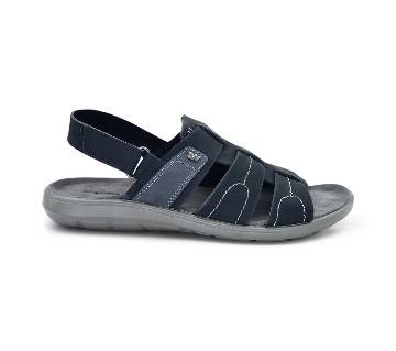 Weinbrenner Sunbeam Velcro Sandal for Men by Bata - 8616906 Bangladesh - 11411791
