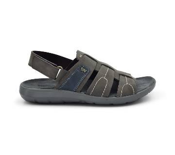 Weinbrenner Sunbeam Velcro Sandal for Men by Bata - 8614906