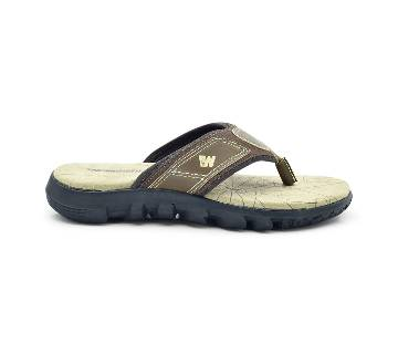 Weinbrenner Rugged Sandal for Men by Bata - 8614730 Bangladesh - 11411851