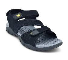 Singer Velcro Sandal by Weinbrenner (Bata) - 8616721 Bangladesh - 11411862