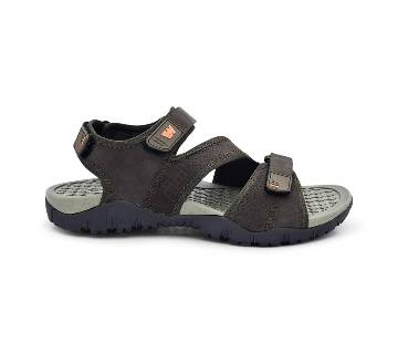 Singer Velcro Sandal by Weinbrenner (Bata) - 8614721
