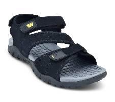 Weinbrenner Jovetic Strap Sandal for Men by Bata - 8616079 Bangladesh - 11411882
