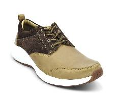 Brown Casual Shoe for Men by Weinbrenner (Bata) - 8244938 Bangladesh - 11412032