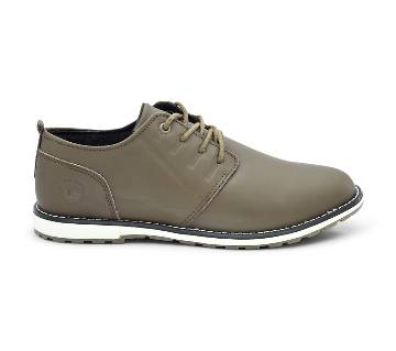Weinbrenner Lace-up Casual Shoe in Brown by Bata - 8214989 Bangladesh - 11412111