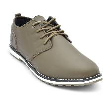 Weinbrenner Lace-up Casual Shoe in Brown by Bata - 8214989 Bangladesh - 11412112