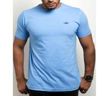 Masculine Solid Color T-Shirt by Masculine