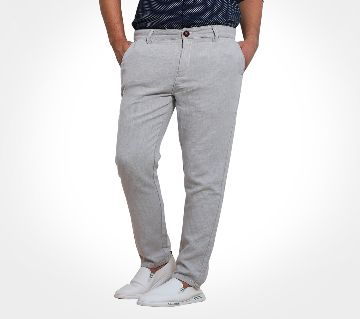 Slim Fit fancy chino pant by Masculine