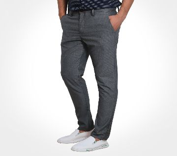 Slim Fit fancy chino pant For Men by Masculine