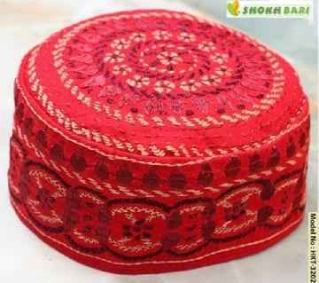 Hand Crafted Namazi Tupi