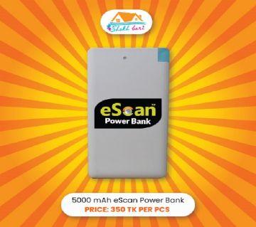 eScan Mobile Power Bank