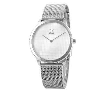 CK women Watch - Silver