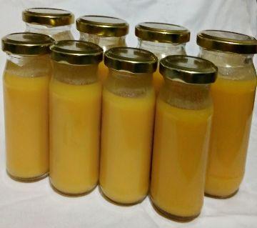 AMAS Premium Gawa Ghee - 150 ml - 100% Organic-BD