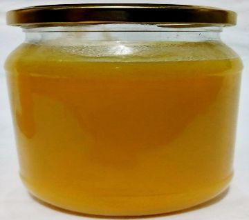 AMAS Premium Gawa Ghee - 300 ml - BD-100% Organic