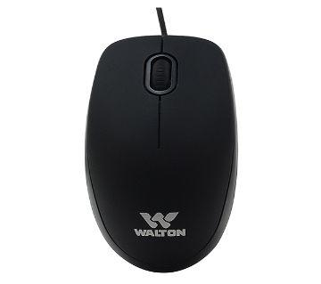 Walton Wired Optical Mouse WMS010WN